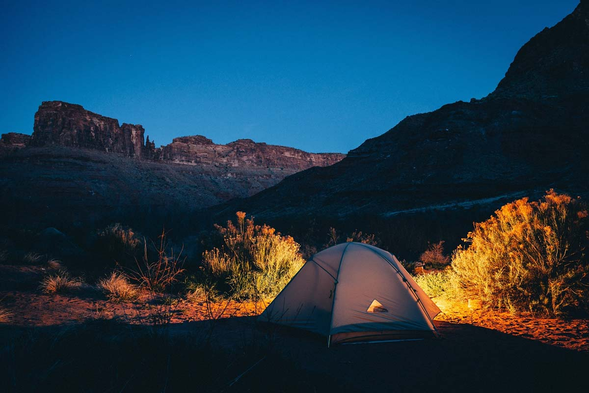 Tips to Pack Food For Camping